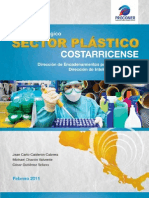 Documento Mapeo Tecnologico Sector Plastico C.R.
