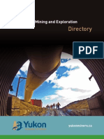 2011 YCM Mining Directory