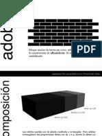 Construcciones de Adobe to e80