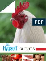 Hygisoft for Farms