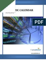 U.S.economic Calendar 30-04-2012