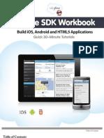 Mobile SDK Workbook