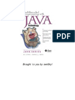10 - Multi Threaded Programming With Java Technology