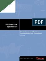 Advanced FTIR Spectroscopy