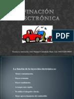 1.- Introduccion afinacion electronica