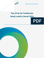 2012 tendencias online
