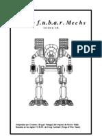 Battletech Fubar 1.0