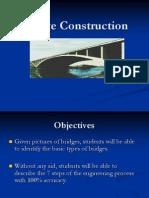 Bridge Construction for Class
