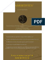 assertività ppt pdf