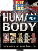 Steve.parker.just.the.facts.human.body.2006.Retail.ebook Distribution
