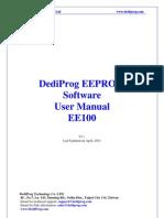 EE100 User Manual v 1.1