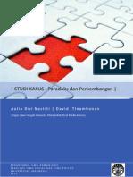 Paradoks dan Perkembangan Studi Kasus sebagai Metode Penelitian