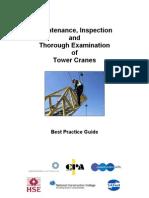 CPA Maintenance