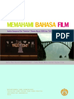 Review Komparasi Film Talentime dan Still Life