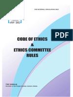 Code of Ethics for Media (Samaja)