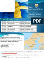 Sweden-Finl-Proj Kab 1st Cut 8th Jan