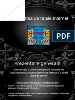 Retele de Internet