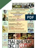 Revista Samanatorul, Anul II, nr. 04, aprilie 2012