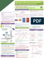 Development and Eigenvalue Calibration of an Automated Spectral Mueller Matrix Measurement System