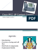 Cisco IPCC (IP Contact Center)2