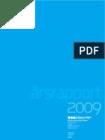 Helseutvalget Årsrapport 2009