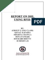 Grp-2 Report2 on Rfid
