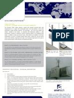 eTide-I - Tide station and Coastal Tsunami Detection system