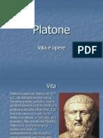 Platone, vita e opere
