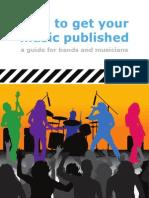Music Publishing Guide