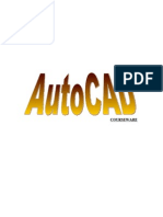 AutoCAD Courseware