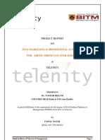 Tele Marketing of Airtel Friend Locator