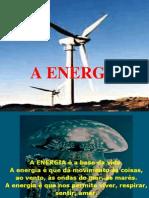 A ENERGIA