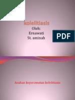 Ppt Serosis Hepatis