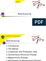 Ammonia Sutrasno 2009