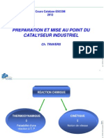 Cours catalyse 4A 2012