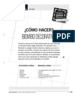 biombo decorativo