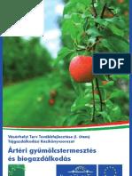 Ártéri gyümölcstermesztés és biogazdálkodás