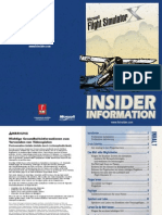 FSX - Manual