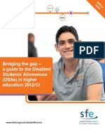 DSA form2