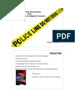 Materi Digital Forensic Mada r Perdhana Seminar Cit