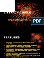Literacy Circle