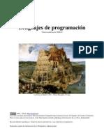 G-Lenguajes de Programacion