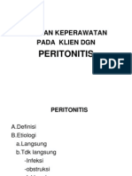Askep Peritonitis Heri