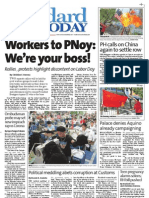 Manila Standard Today - May 1, 2012 Issue