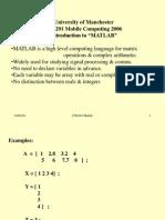 Matlab 1