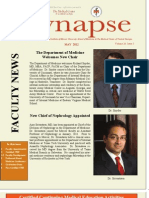May Synapse 2012
