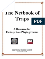 Netbook of Traps