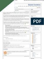 Limpando máquinas do Active Directory Oldcmp
