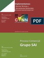20120411 Proceso Comercial Grupo SAI