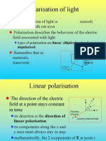 Polarization 1